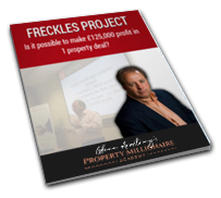 Freckles Project