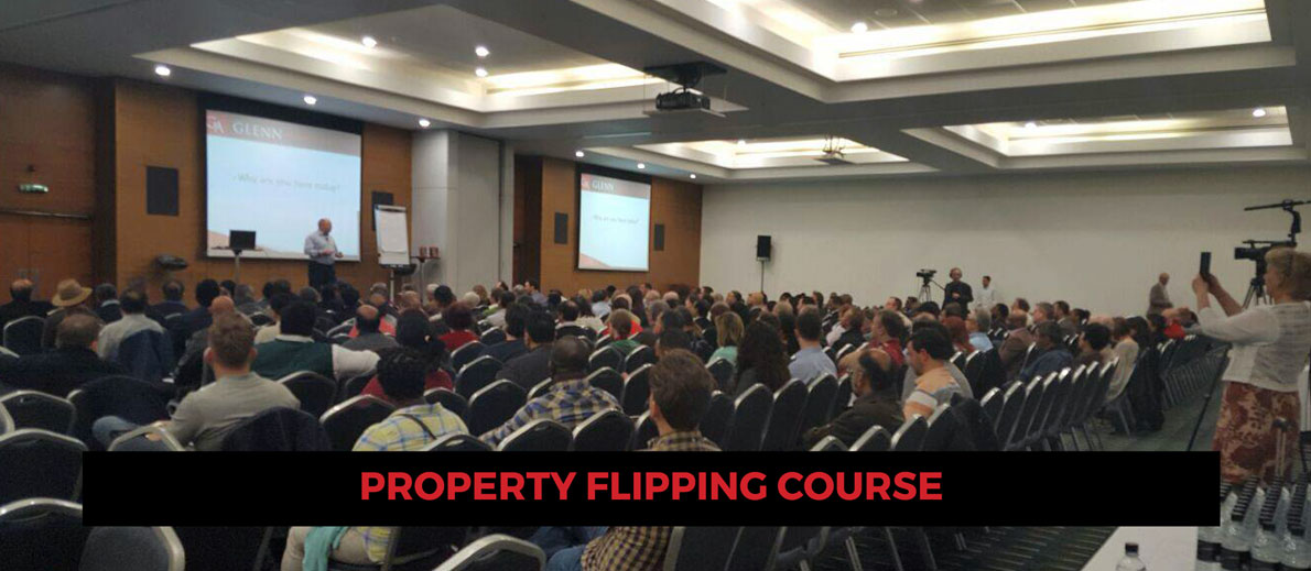 Property Flipping Course