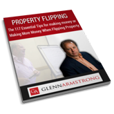 Property flipping